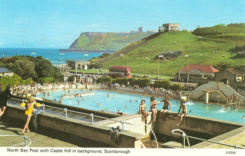 The Wonder Pool Of The North Stories From Scarborough