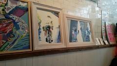 art, museum, painting, modern art,