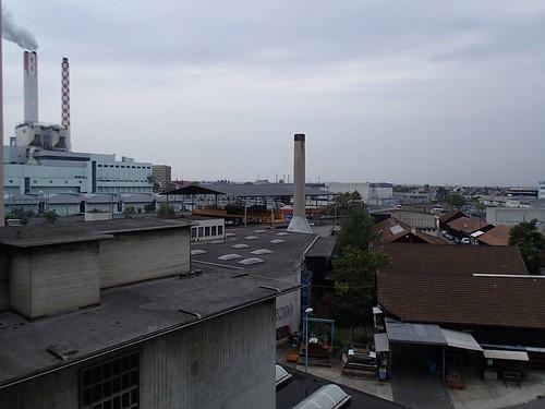 Lysbüchel Rundgang 24.9.2014