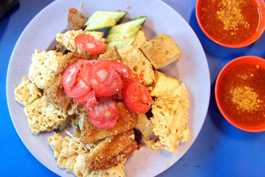 Xin Sheng Gor Hiong Prawn Cracker