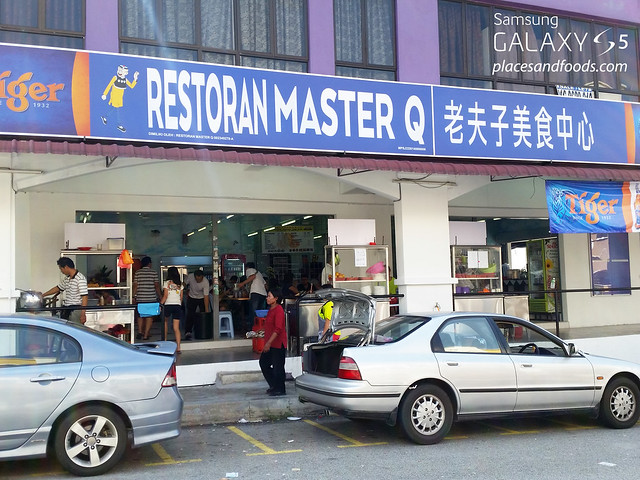 master q restaurant