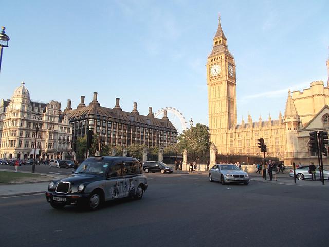LONDON 1086