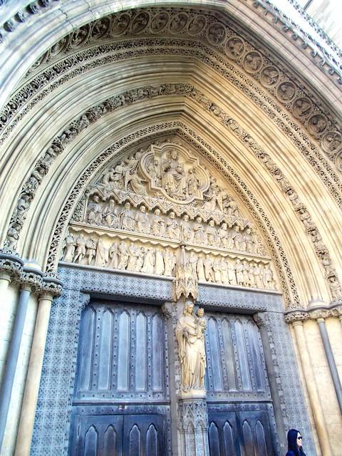 LONDON 1074