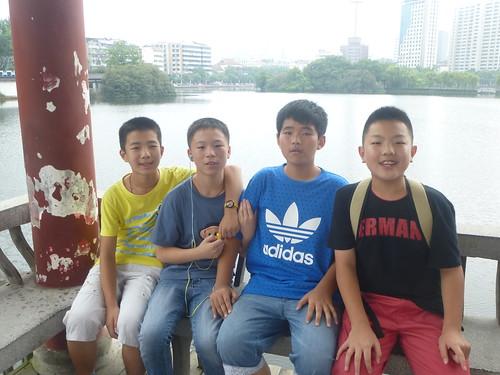 Jiangxi-Nanchang-Parc Bayi (3)