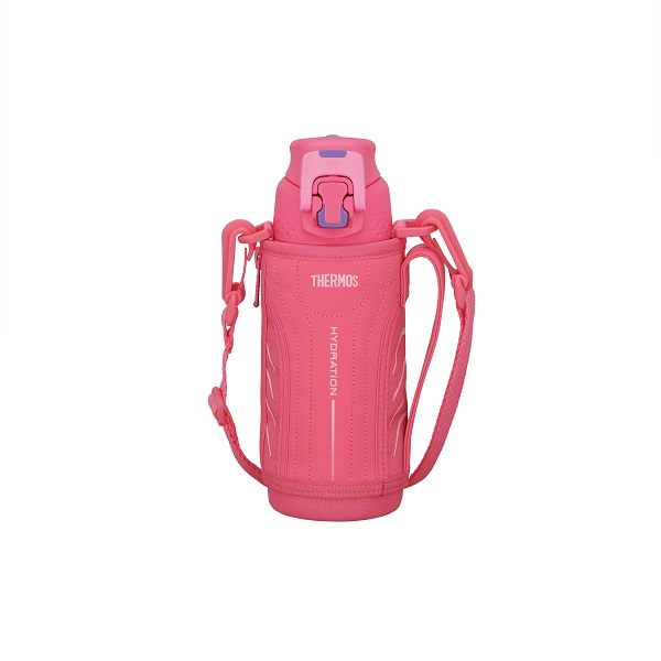 FFZ series bottle with washable pouch