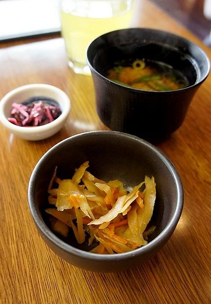 京都必吃美食伊右衛門13