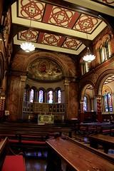 Open House London 2014 - Chapel of King's College London