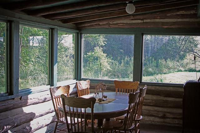 For Old Time's Sake Cabin