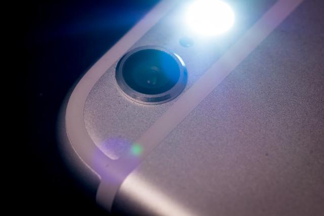 268/365 - iPhone 6