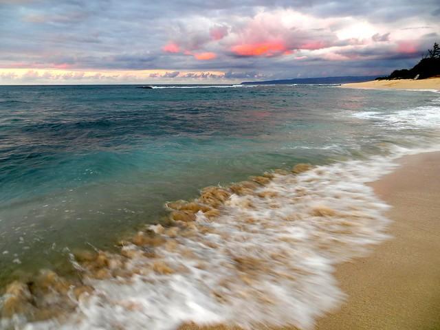 Mokuleia (LOST) Beach