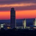 Albany NY skyline by JAStaats777