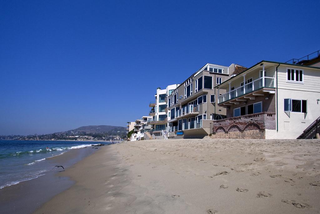 745 Ocean Front, Laguna Beach – SOLD