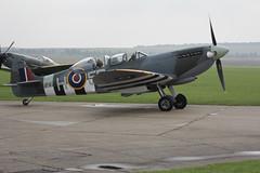 Submarine Spitfire T Mk ix