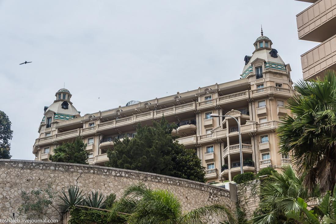 Монте Карло-6