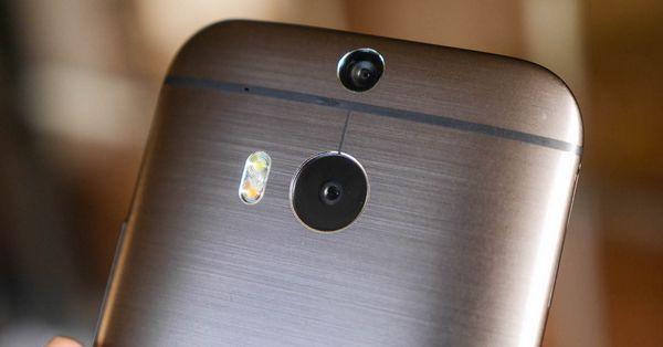 смартфон HTC M8 Eye