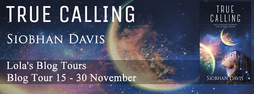 Blog Tour: True Calling by Siobhan Davis