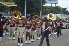 524 Melrose High School Band