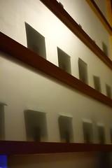 リー・ミンウェイ《プロジェクト・手紙をつづる》