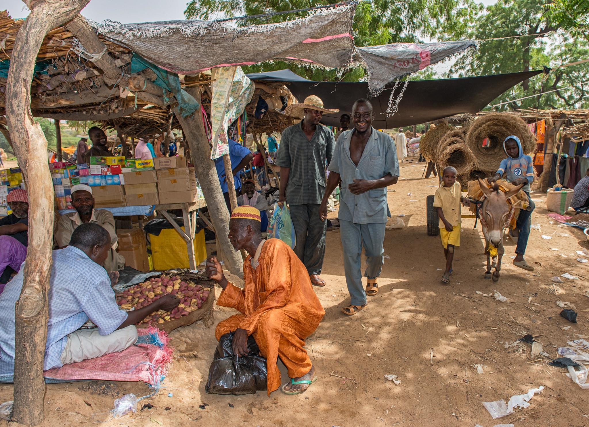 Bouban Market