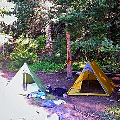 Golite ShangriLa 2,  great shelters.