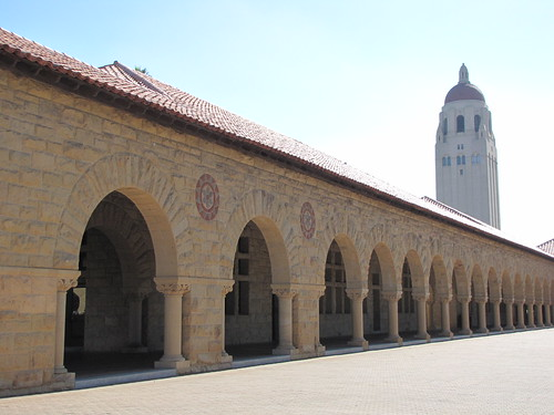 Stanford Buildings