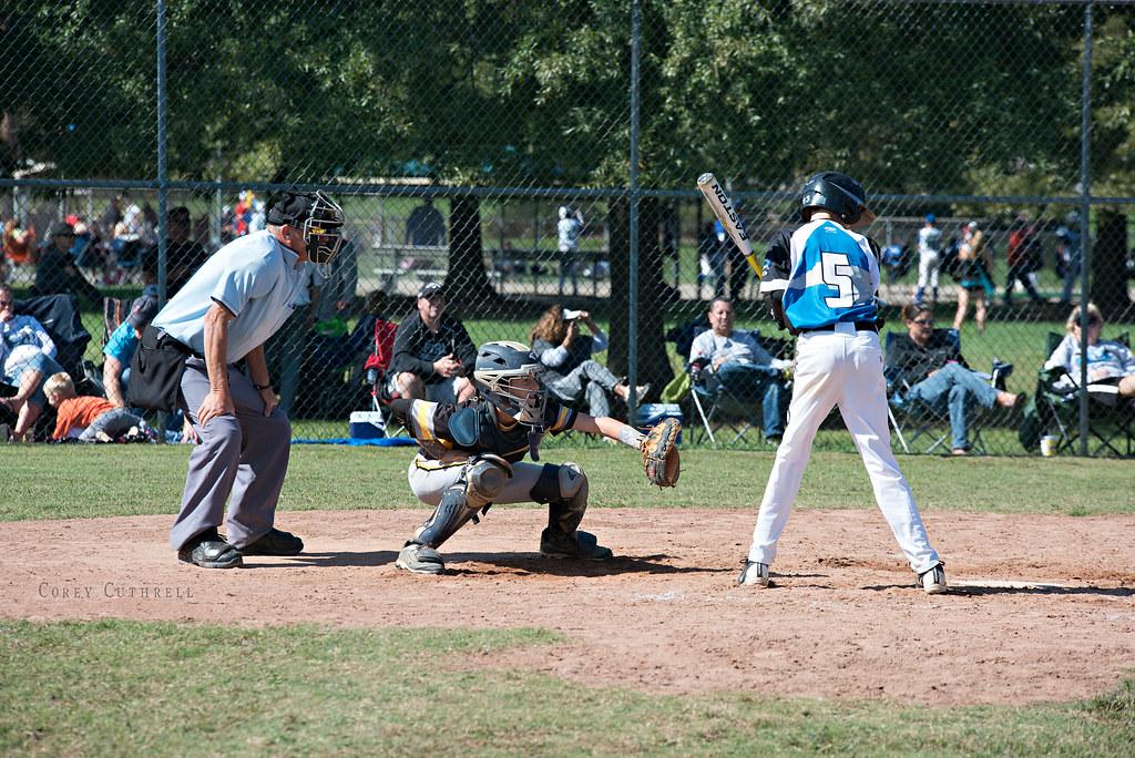 b catcher