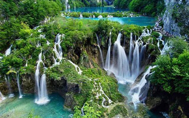 Croazia, Laghi di Plitvice: la forza della natura