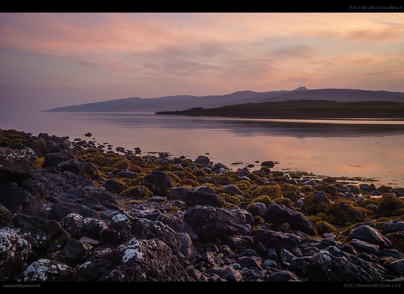 An Aird - Isle of Skye