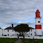Souter Lighthouse 2014-09-30