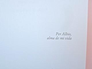 André Aciman, Chiamami col tuo nome. Guanda 2014. grafica di Guido Scarabottolo; illustrazione Giovanni Mulazzani. Pagina dell'esergo (part.), 1