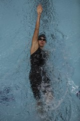 2014 Warrior Games: Swimming