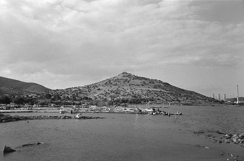 Thorikos, Summer 2014