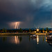 Thunder at Sloans Lake
