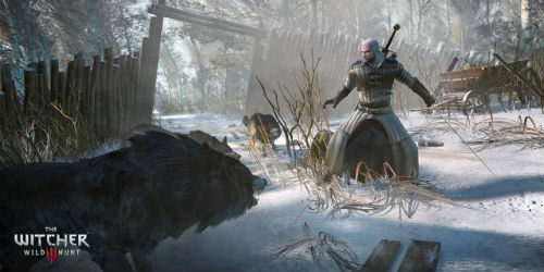 The Witcher 3 System Requirements