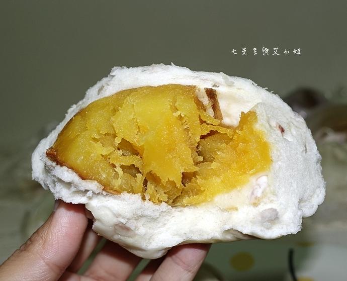 20 板橋真有味手工養生饅頭
