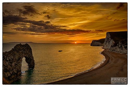 uk england seascape colour landscape photography unitedkingdom dorset hdr lightroom durdledoor jurassiccoast westlulworth a6000