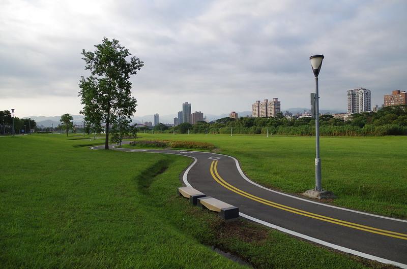 新店--淡水自行車道