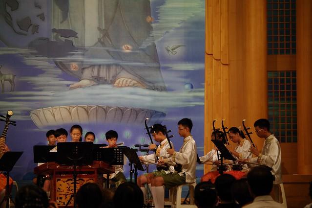 20140928,東中參加慈濟921十五年感恩音樂會 - 031