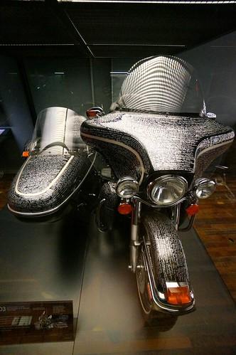 Harley Davidson 100th anniversary