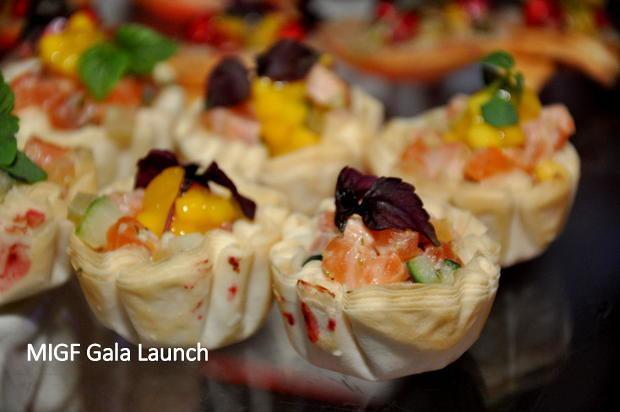 Malaysia International Gourmet Festival MIGF Gala Launch 2014 4
