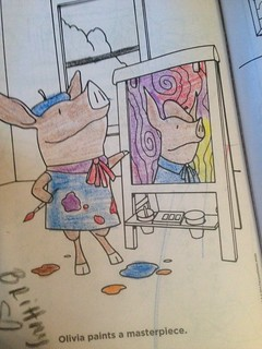 I don't want to brag, but I crush coloring.
