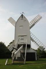 Oldland Mill, Keymer