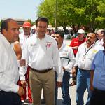 En Hidalgo, Coahuila. 13 Agosto 2014