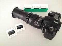 flashlight(0.0), optical instrument(1.0), camera lens(1.0),