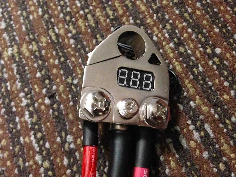 Awe Inspiring Diy Big 3 Wiring Upgrade Kit Toyota 4Runner Forum Largest Wiring 101 Tzicihahutechinfo