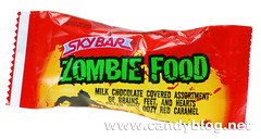 Skybar Zombie Food