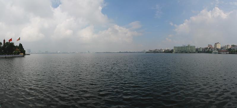 West Lake, Hà Nội