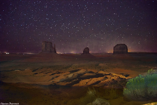 arizona stars utah nikon monumentvalley navajonation navajonationmonumentvalley