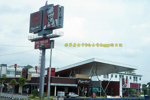 馬來西亞自由行17