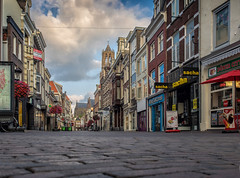 2014 09 21 Utrecht Golden Hour